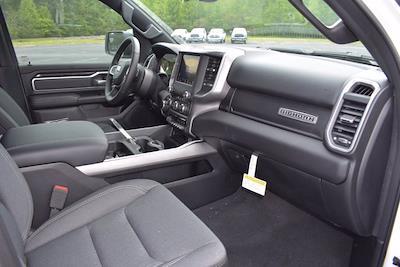 2021 Ram 1500 Quad Cab 4x4, Pickup #M71202 - photo 13