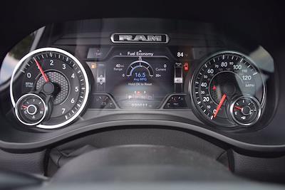 2021 Ram 1500 Quad Cab 4x4, Pickup #M71202 - photo 17