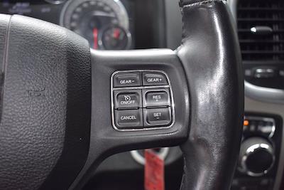 2016 Ram 1500 Crew Cab 4x4, Pickup #M71256A - photo 35