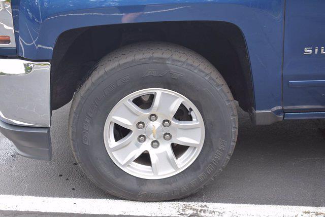 2017 Chevrolet Silverado 1500 Double Cab 4x4, Pickup #M71262A - photo 5