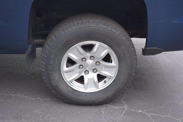 2017 Chevrolet Silverado 1500 Double Cab 4x4, Pickup #M71262A - photo 7