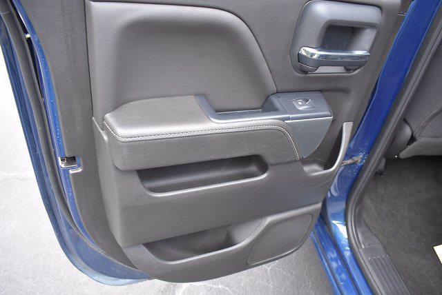 2017 Chevrolet Silverado 1500 Double Cab 4x4, Pickup #M71262A - photo 20