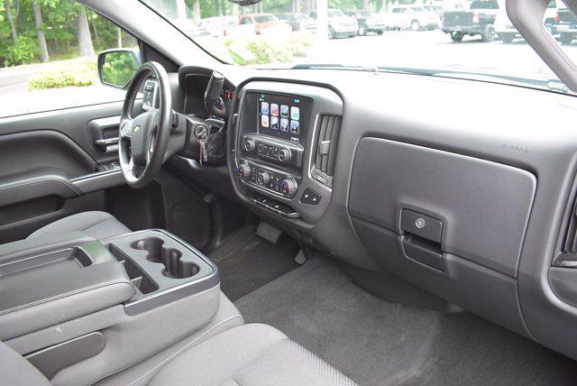 2017 Chevrolet Silverado 1500 Double Cab 4x4, Pickup #M71262A - photo 25
