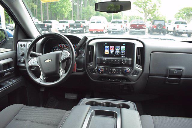 2017 Chevrolet Silverado 1500 Double Cab 4x4, Pickup #M71262A - photo 29