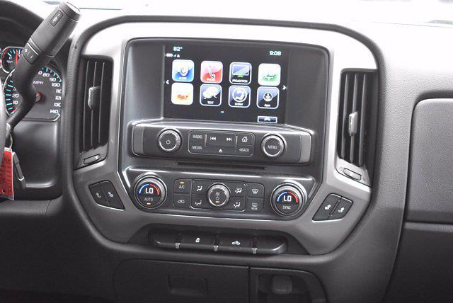 2017 Chevrolet Silverado 1500 Double Cab 4x4, Pickup #M71262A - photo 31