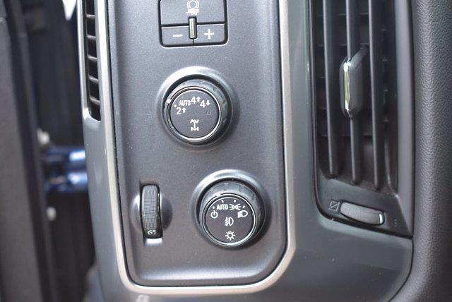 2017 Chevrolet Silverado 1500 Double Cab 4x4, Pickup #M71262A - photo 32