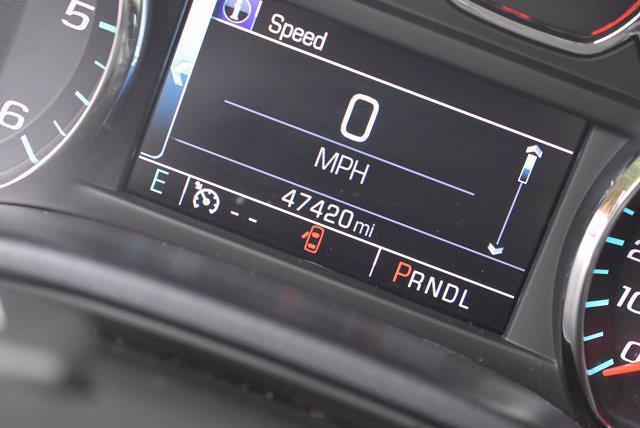 2017 Chevrolet Silverado 1500 Double Cab 4x4, Pickup #M71262A - photo 37