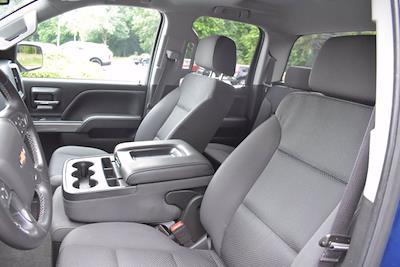 2017 Chevrolet Silverado 1500 Double Cab 4x4, Pickup #M71262A - photo 16