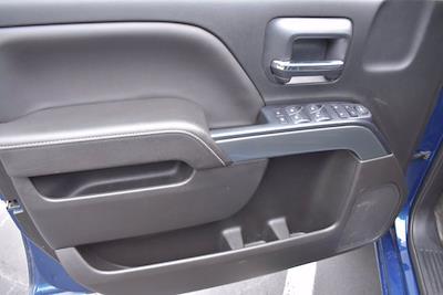 2017 Chevrolet Silverado 1500 Double Cab 4x4, Pickup #M71262A - photo 17