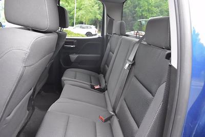 2017 Chevrolet Silverado 1500 Double Cab 4x4, Pickup #M71262A - photo 19