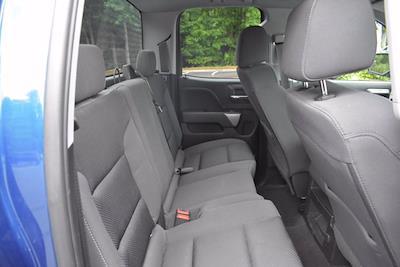 2017 Chevrolet Silverado 1500 Double Cab 4x4, Pickup #M71262A - photo 22