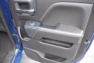 2017 Chevrolet Silverado 1500 Double Cab 4x4, Pickup #M71262A - photo 23