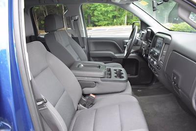 2017 Chevrolet Silverado 1500 Double Cab 4x4, Pickup #M71262A - photo 26