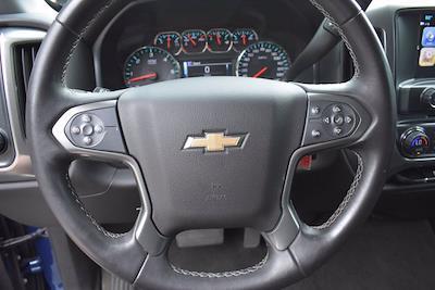 2017 Chevrolet Silverado 1500 Double Cab 4x4, Pickup #M71262A - photo 33