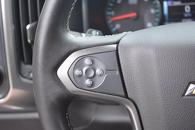 2017 Chevrolet Silverado 1500 Double Cab 4x4, Pickup #M71262A - photo 34