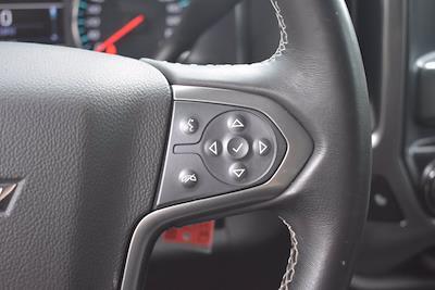 2017 Chevrolet Silverado 1500 Double Cab 4x4, Pickup #M71262A - photo 35