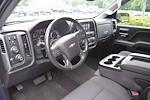 2017 Chevrolet Silverado 1500 Double Cab 4x4, Pickup #M71262A - photo 12