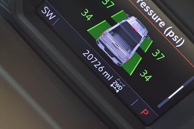 2020 GMC Sierra 1500 Crew Cab 4x4, Pickup #M71279A - photo 40