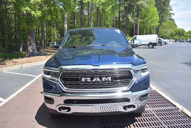 2019 Ram 1500 Crew Cab 4x4, Pickup #M71281A - photo 9