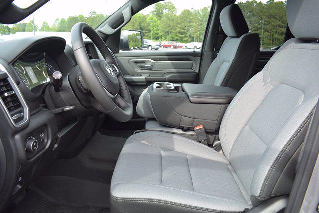 2021 Ram 1500 Quad Cab 4x4, Pickup #M71289 - photo 12