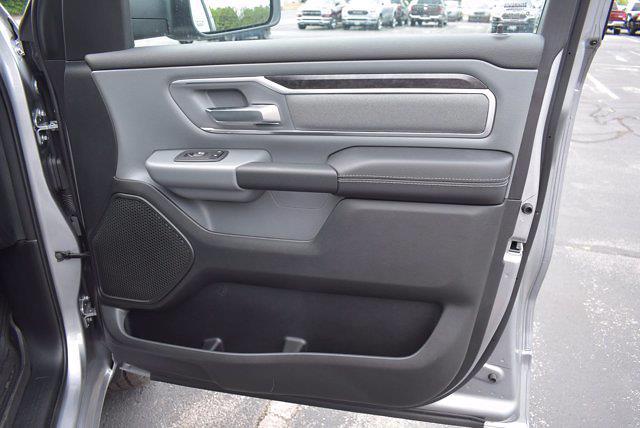 2021 Ram 1500 Quad Cab 4x4, Pickup #M71289 - photo 17