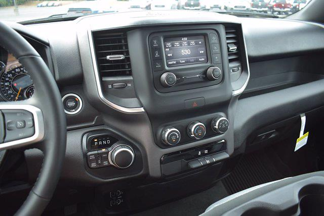 2021 Ram 1500 Quad Cab 4x4, Pickup #M71289 - photo 18