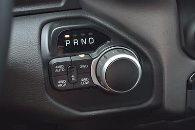 2021 Ram 1500 Quad Cab 4x4, Pickup #M71289 - photo 19