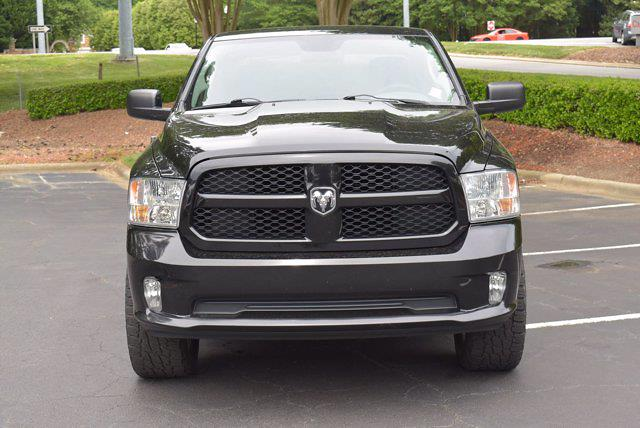 2016 Ram 1500 Crew Cab 4x4, Pickup #M71291A - photo 3