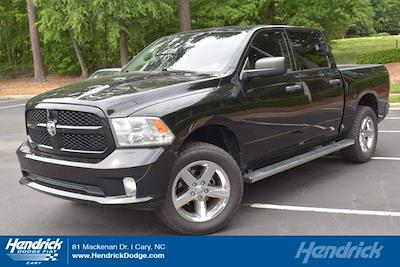 2016 Ram 1500 Crew Cab 4x4, Pickup #M71291A - photo 1