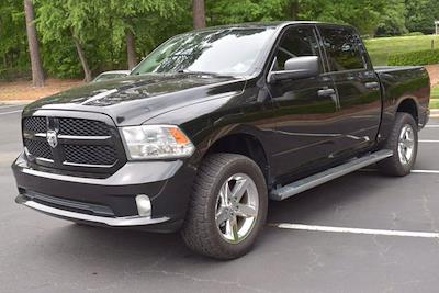 2016 Ram 1500 Crew Cab 4x4, Pickup #M71291A - photo 4