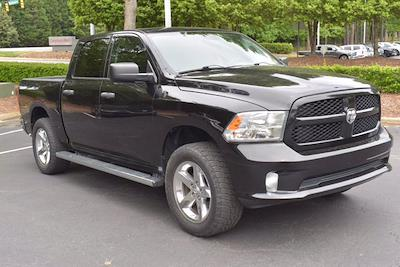 2016 Ram 1500 Crew Cab 4x4, Pickup #M71291A - photo 15