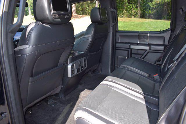 2018 Ford F-150 SuperCrew Cab 4x4, Pickup #M71308A - photo 19