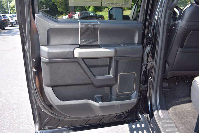 2018 Ford F-150 SuperCrew Cab 4x4, Pickup #M71308A - photo 21