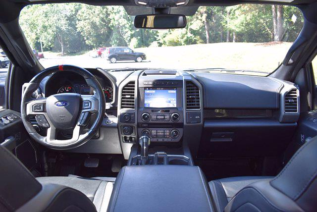 2018 Ford F-150 SuperCrew Cab 4x4, Pickup #M71308A - photo 32