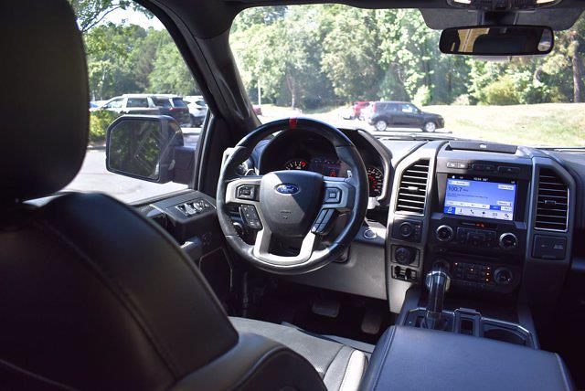 2018 Ford F-150 SuperCrew Cab 4x4, Pickup #M71308A - photo 33