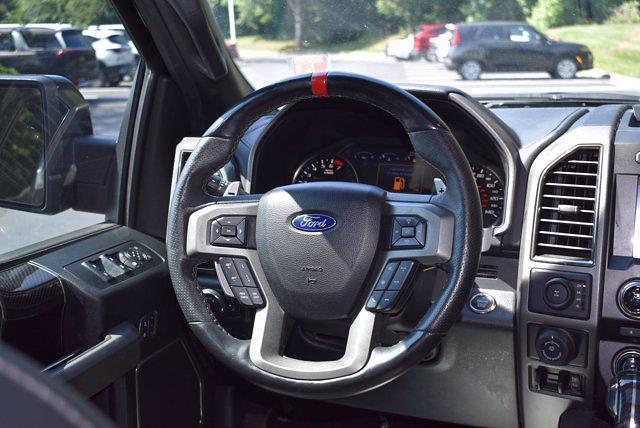 2018 Ford F-150 SuperCrew Cab 4x4, Pickup #M71308A - photo 34