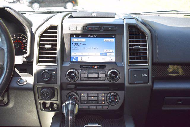 2018 Ford F-150 SuperCrew Cab 4x4, Pickup #M71308A - photo 35