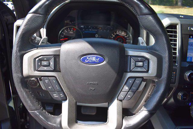 2018 Ford F-150 SuperCrew Cab 4x4, Pickup #M71308A - photo 36