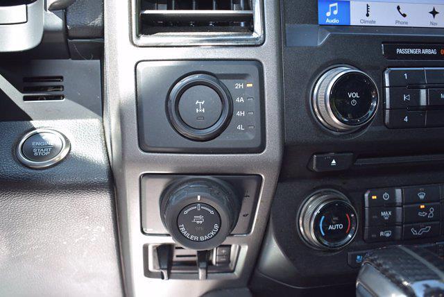 2018 Ford F-150 SuperCrew Cab 4x4, Pickup #M71308A - photo 42