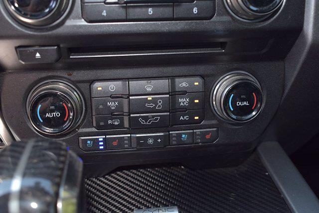 2018 Ford F-150 SuperCrew Cab 4x4, Pickup #M71308A - photo 43