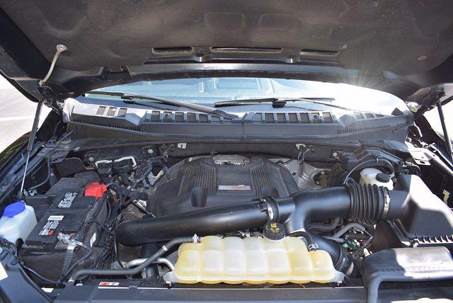 2018 Ford F-150 SuperCrew Cab 4x4, Pickup #M71308A - photo 48