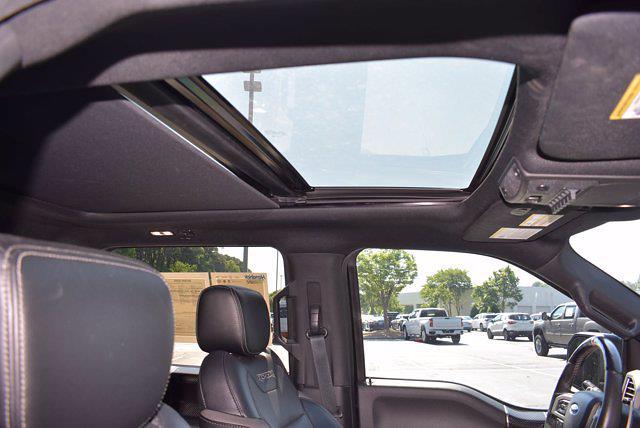 2018 Ford F-150 SuperCrew Cab 4x4, Pickup #M71308A - photo 49
