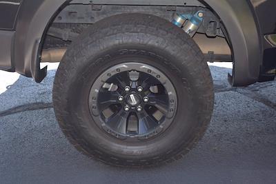 2018 Ford F-150 SuperCrew Cab 4x4, Pickup #M71308A - photo 7