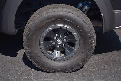 2018 Ford F-150 SuperCrew Cab 4x4, Pickup #M71308A - photo 8