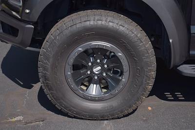 2018 Ford F-150 SuperCrew Cab 4x4, Pickup #M71308A - photo 10