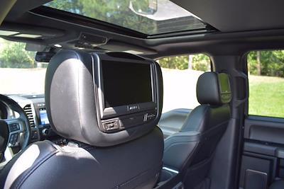 2018 Ford F-150 SuperCrew Cab 4x4, Pickup #M71308A - photo 20