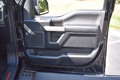 2018 Ford F-150 SuperCrew Cab 4x4, Pickup #M71308A - photo 26