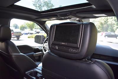 2018 Ford F-150 SuperCrew Cab 4x4, Pickup #M71308A - photo 29