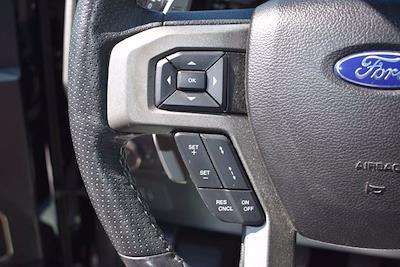 2018 Ford F-150 SuperCrew Cab 4x4, Pickup #M71308A - photo 37