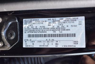 2018 Ford F-150 SuperCrew Cab 4x4, Pickup #M71308A - photo 47